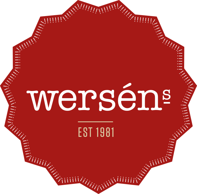 Werséns – Åre